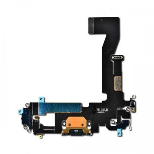 iPhone 12 Pro Charging Port Flex Cable Black
