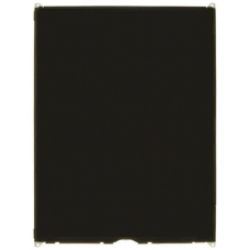 iPad 7 LCD Black