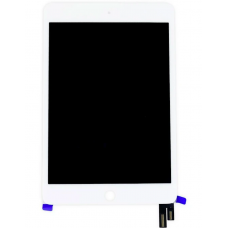 iPad Mini 4 Replacement Touch Screen Digitiser With LCD Assembly White