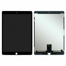 iPad Air 3 Replacement Touch Screen Digitiser With LCD Assembly Black