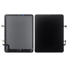 """For iPad Air 4 10.9"""" 2020 Replacement Touch Screen Digitiser With LCD Assembly Black"""