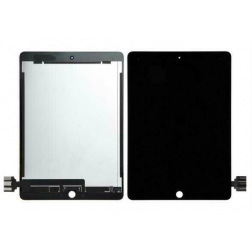 For iPad pro 9.7''  Replacement Touch Screen Digitiser With LCD Assembly Black