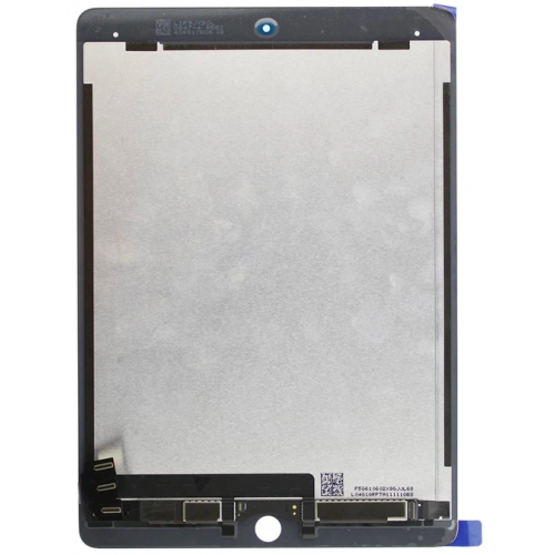 For iPad pro 9.7''  Replacement Touch Screen Digitiser With LCD Assembly White