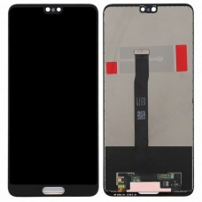 Original For Huawei P 20 Lite LCD Display Touch Screen Digitizer Replacement Black
