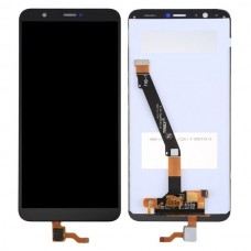 Original For Huawei P Smart LCD Display Touch Screen Digitizer Replacement Black