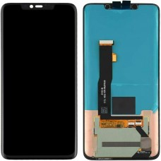 For Huawei Mate 20 Pro LCD Display Touch Screen Digitizer Replacement Black