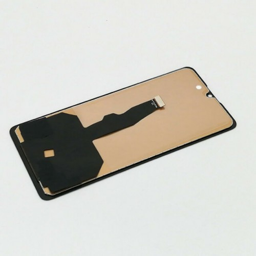 For Huawei P30 LCD Display Touch Screen Digitizer Replacement Black