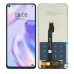 For Huawei P40 Lite 5G LCD Display Touch Screen Digitizer Replacement Black
