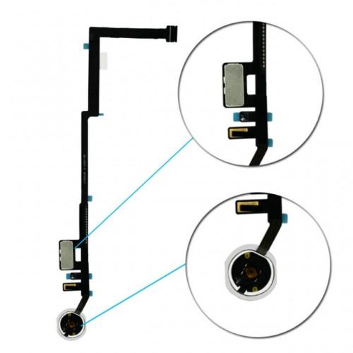 iPad Air Home Button flex Black