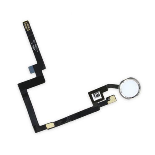 iPad mini 3 Home Button Flex White