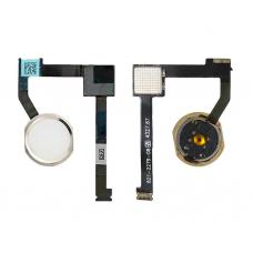 iPad Mini 4 Home Button Flex White