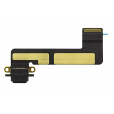 For iPad Mini 1 Charging Port Dock Connector Flex Cable Replacement Black