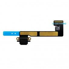 For iPad Mini 2/3 Charging Port Dock Connector Flex Cable Replacement Black
