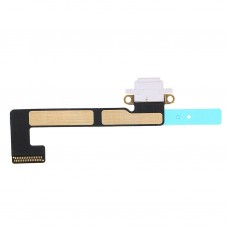 For iPad Mini 2/3 Charging Port Dock Connector Flex Cable Replacement White