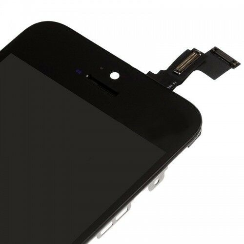 For Apple iPhone 5/5c LCD Display Touch Screen Digitizer Replacement Black