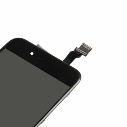 For Apple iPhone 6 Plus LCD Display Touch Screen Digitizer Replacement Black