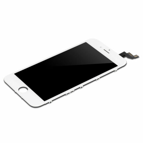 For Apple iPhone 6s Plus LCD Display Touch Screen Digitizer Replacement White