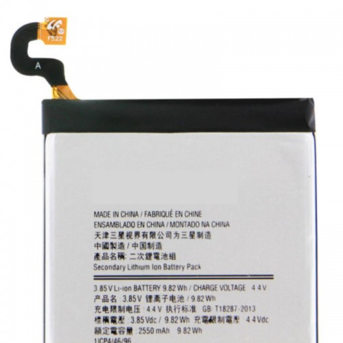 For Samsung S6 Battery