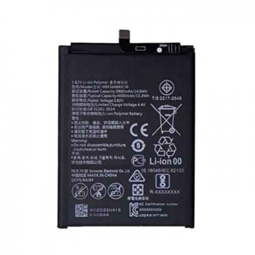 For Huawei P20 Pro Internal Full Capacity Battery Replacement