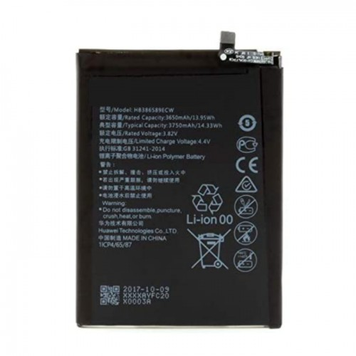 For Huawei Mate 20 Lite Internal Full Capacity Battery Replacement