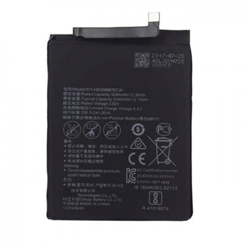 For Huawei P30 Lite Internal Full Capacity Battery Replacement