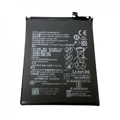For Huawei Honor 20 Lite Internal Full Capacity Battery Replacement