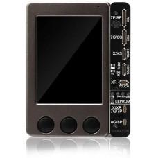 W13 Pro Compatible with 11Pro max XR XSMax True Tone Light Sensor Repairing Chip Programmer Vibrator Tool
