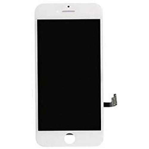 For Apple iPhone 7 LCD Display Touch Screen Digitizer Replacement White