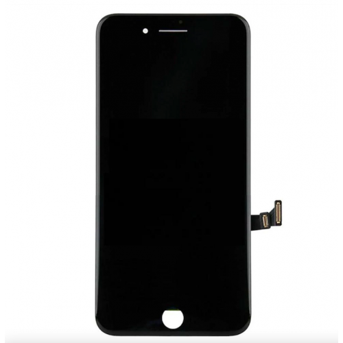 For Apple iPhone 8 Plus LCD Display Touch Screen Digitizer Replacement Black