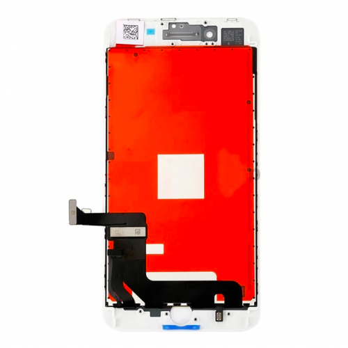 For Apple iPhone 8 Plus LCD Display Touch Screen Digitizer Replacement White