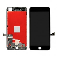 For Apple iPhone 8 / iPhone SE 2020 LCD Display Touch Screen Digitizer Replacement Black