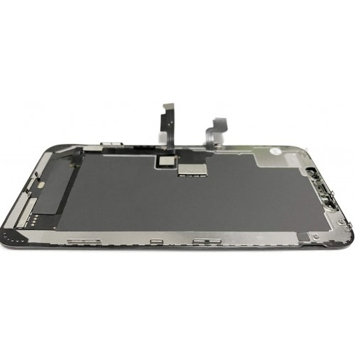ZY iPhone XS Max Replacement Incell LCD Display Touch Screen Digitizer Black