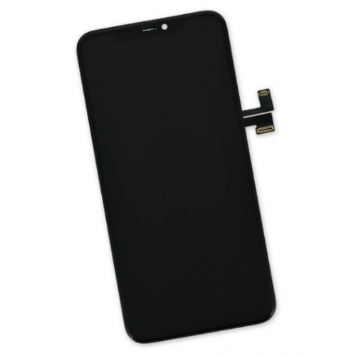 ZY iPhone 11 Pro Max Replacement Incell LCD Display Touch Screen Digitizer Black