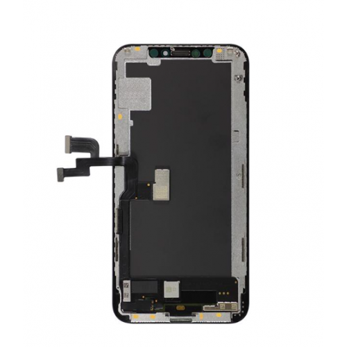 ZY iPhone XS Replacement Incell LCD Display Touch Screen Digitizer Black