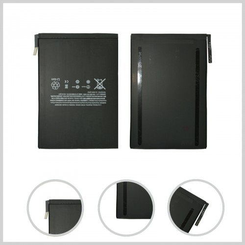 For Apple iPad Mini 4 Replacement Battery