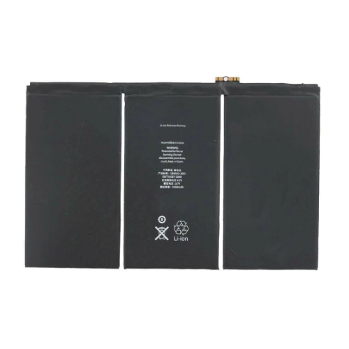 For Apple iPad 2 Replacement Battery