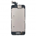 For Apple iPhone 5/5c LCD Display Touch Screen Digitizer Replacement White