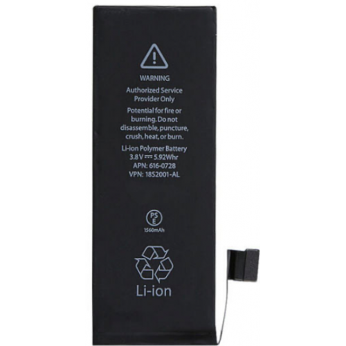 For iPhone 5s Battery Replacement