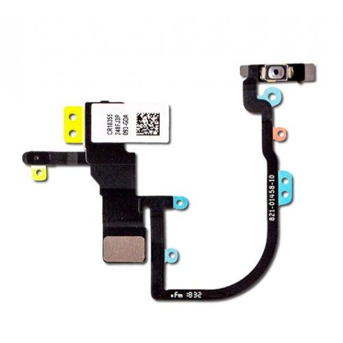 Replacement Power Flex For iPhone XS