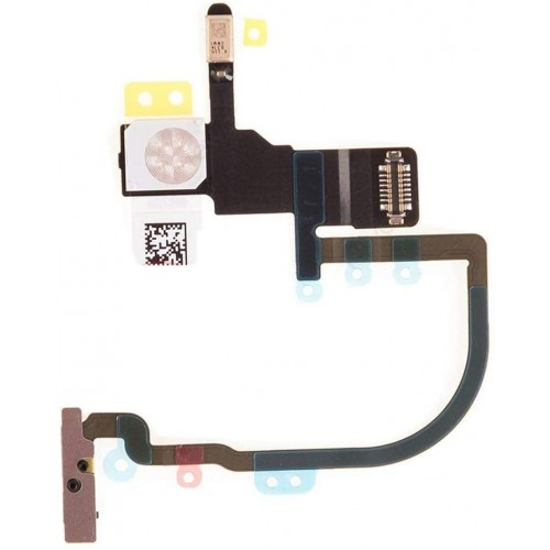 Replacement Power Flex For iPhone XS Max