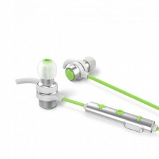 Baseus B16 Comma Bluetooth Earphone Silver/Green