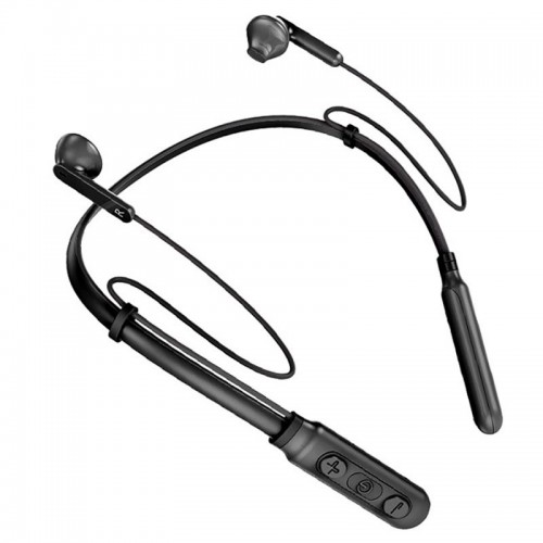 Baseus Encok Neck Hung Bluetooth Earphone S16  Black
