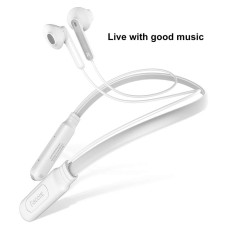 Baseus Encok Neck Hung Bluetooth Earphone S16  White