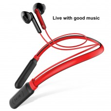 Baseus Encok Neck Hung Bluetooth Earphone S16 Red