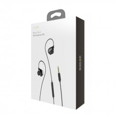 Baseus Encok Wire Earphones H05 Black