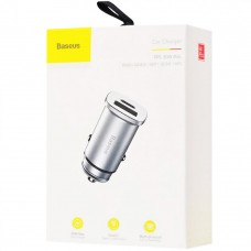 Baseus PPS 30W Car charger
