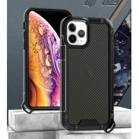 Golden Shield Series Case For iPhone 12 Mini 5.4 Black