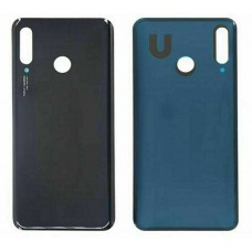 For Huawei P30 Lite Rear Glass Battery Back Cover Housing Replacement Adhesive 24MP Black