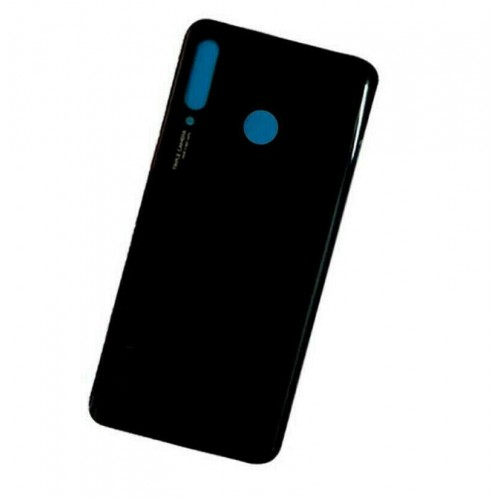 For Huawei P30 Lite Rear Glass Battery Back Cover Replacement Adhesive 24MP Black