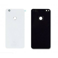 For Huawei P8/P9 Lite 2017 PRA-LX1 Rear Glass Housing Battery Back Cover+Camera White
